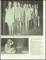 1974 John Jay High School Yearbook Page 166 & 167