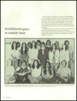 1974 John Jay High School Yearbook Page 168 & 169