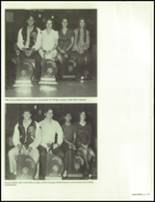 1974 John Jay High School Yearbook Page 174 & 175