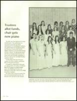 1974 John Jay High School Yearbook Page 176 & 177