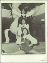 1974 John Jay High School Yearbook Page 186 & 187