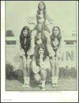 1974 John Jay High School Yearbook Page 192 & 193
