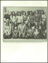 1974 John Jay High School Yearbook Page 200 & 201