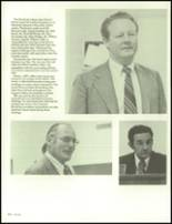 1974 John Jay High School Yearbook Page 204 & 205