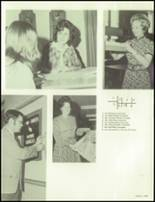 1974 John Jay High School Yearbook Page 208 & 209