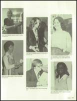 1974 John Jay High School Yearbook Page 210 & 211