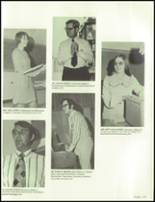 1974 John Jay High School Yearbook Page 214 & 215
