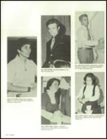 1974 John Jay High School Yearbook Page 216 & 217