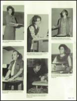 1974 John Jay High School Yearbook Page 218 & 219