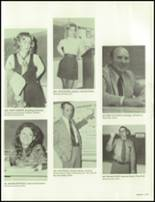 1974 John Jay High School Yearbook Page 220 & 221
