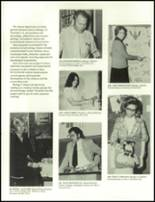 1974 John Jay High School Yearbook Page 222 & 223