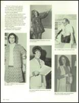 1974 John Jay High School Yearbook Page 226 & 227