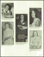 1974 John Jay High School Yearbook Page 228 & 229