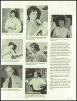 1974 John Jay High School Yearbook Page 230 & 231