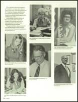 1974 John Jay High School Yearbook Page 232 & 233
