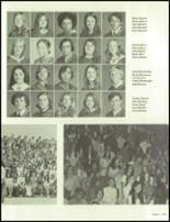 1974 John Jay High School Yearbook Page 238 & 239