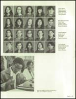 1974 John Jay High School Yearbook Page 240 & 241