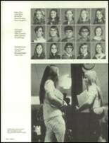 1974 John Jay High School Yearbook Page 244 & 245