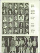 1974 John Jay High School Yearbook Page 248 & 249