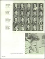 1974 John Jay High School Yearbook Page 250 & 251