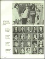 1974 John Jay High School Yearbook Page 252 & 253