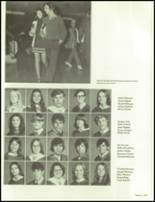 1974 John Jay High School Yearbook Page 254 & 255