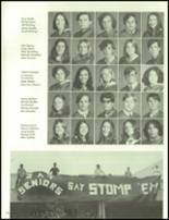 1974 John Jay High School Yearbook Page 258 & 259
