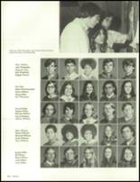 1974 John Jay High School Yearbook Page 260 & 261