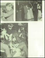 1974 John Jay High School Yearbook Page 262 & 263