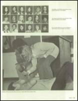 1974 John Jay High School Yearbook Page 264 & 265