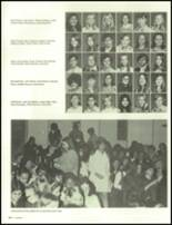1974 John Jay High School Yearbook Page 266 & 267