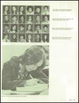 1974 John Jay High School Yearbook Page 268 & 269