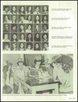 1974 John Jay High School Yearbook Page 272 & 273