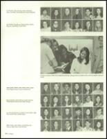 1974 John Jay High School Yearbook Page 274 & 275