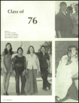 1974 John Jay High School Yearbook Page 276 & 277