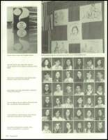 1974 John Jay High School Yearbook Page 278 & 279