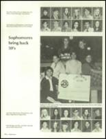 1974 John Jay High School Yearbook Page 280 & 281