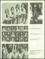 1974 John Jay High School Yearbook Page 284 & 285
