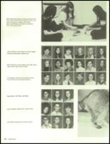 1974 John Jay High School Yearbook Page 286 & 287