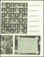 1974 John Jay High School Yearbook Page 288 & 289