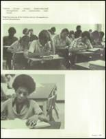 1974 John Jay High School Yearbook Page 292 & 293