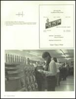 1974 John Jay High School Yearbook Page 316 & 317