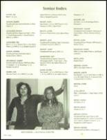 1974 John Jay High School Yearbook Page 320 & 321