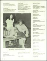 1974 John Jay High School Yearbook Page 328 & 329