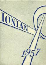 1957 Yearbook Ionia High School