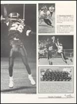 1993 Clyde High School Yearbook Page 12 & 13