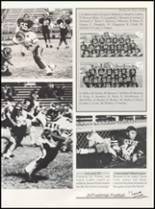 1993 Clyde High School Yearbook Page 14 & 15