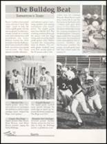 1993 Clyde High School Yearbook Page 16 & 17