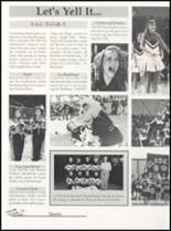 1993 Clyde High School Yearbook Page 18 & 19