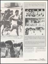 1993 Clyde High School Yearbook Page 20 & 21
